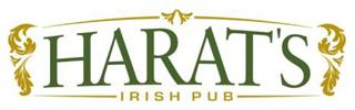 Harat's Irish Pub — сеть ирландских пабов
